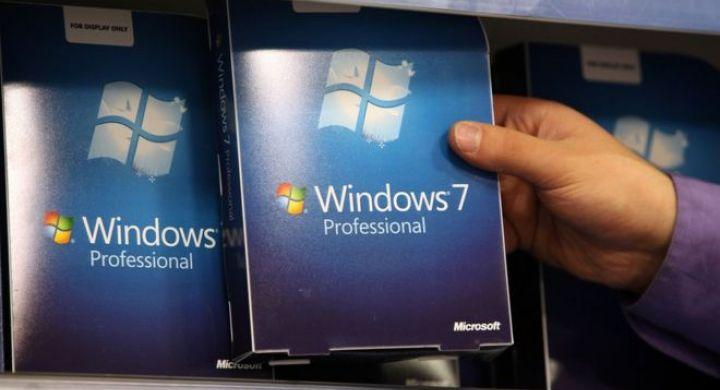 Imagen windows 7