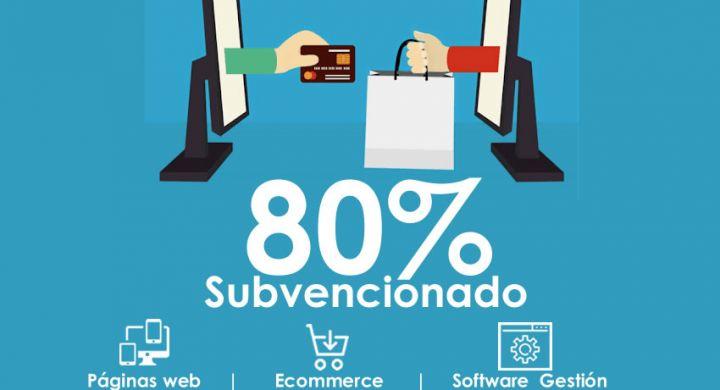 Imagen subvencion informatizacion comercion febrero 2020