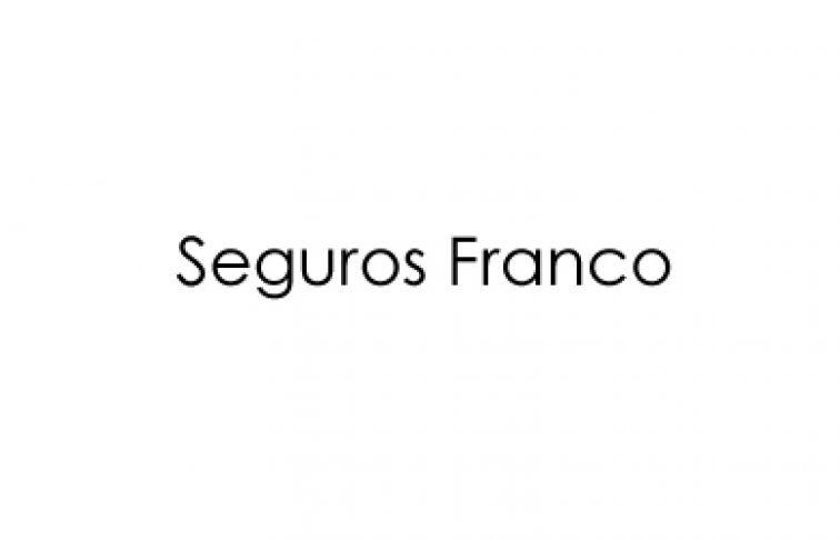 Imagen logo Seguros Franco