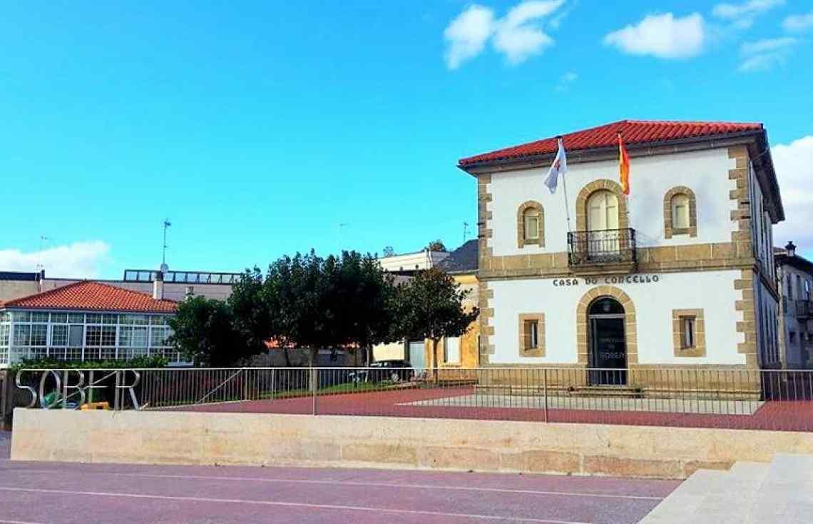 Ayuntamiento de sober