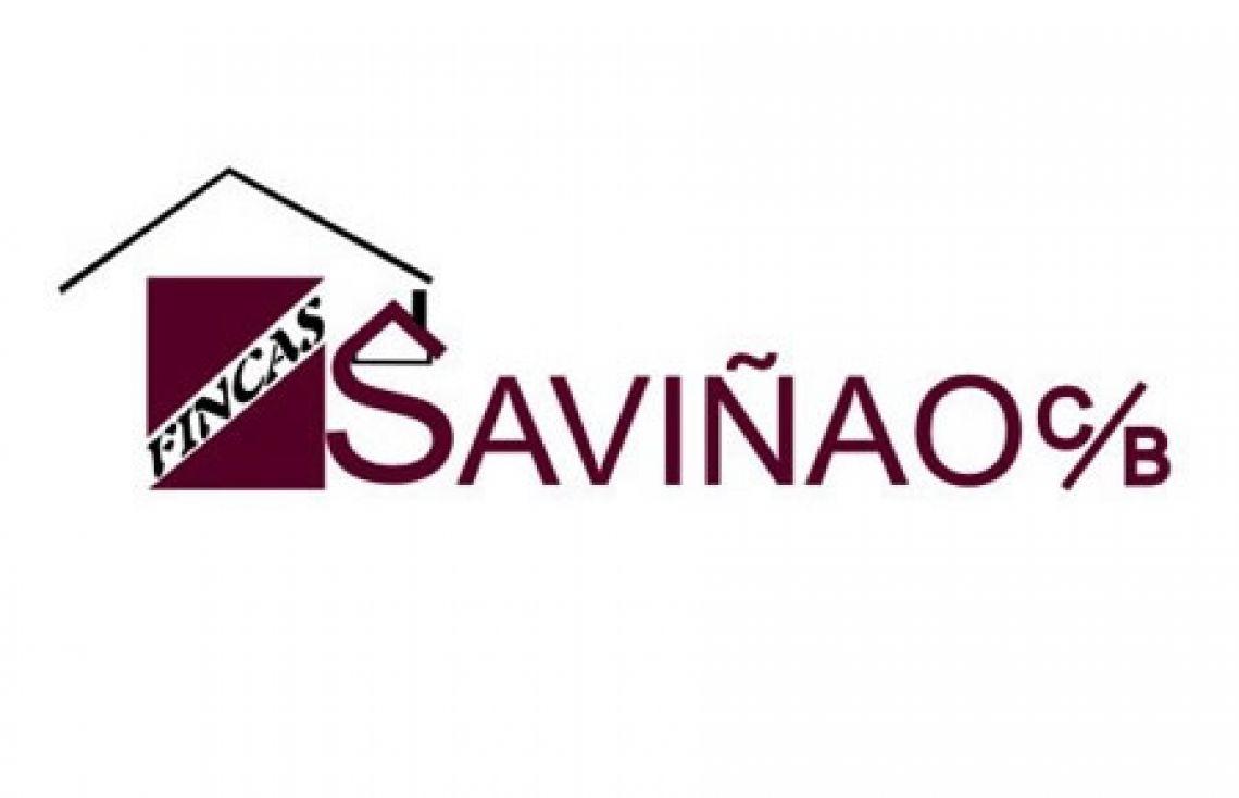 Logotipo Inmobiliaria FIncas Saviñao