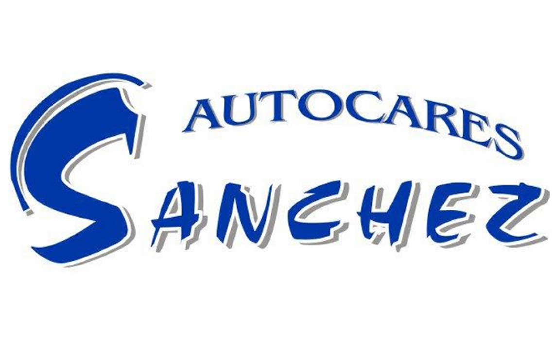 Logotipo Sanchez Bus