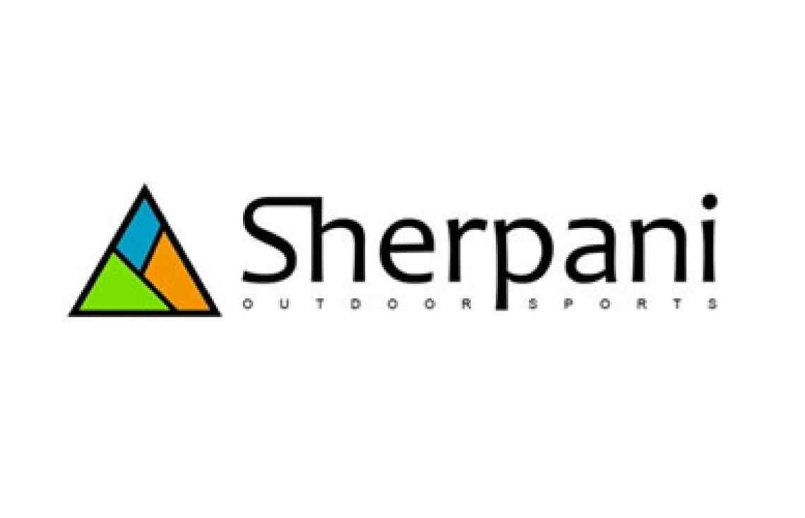 Logo Sherpani